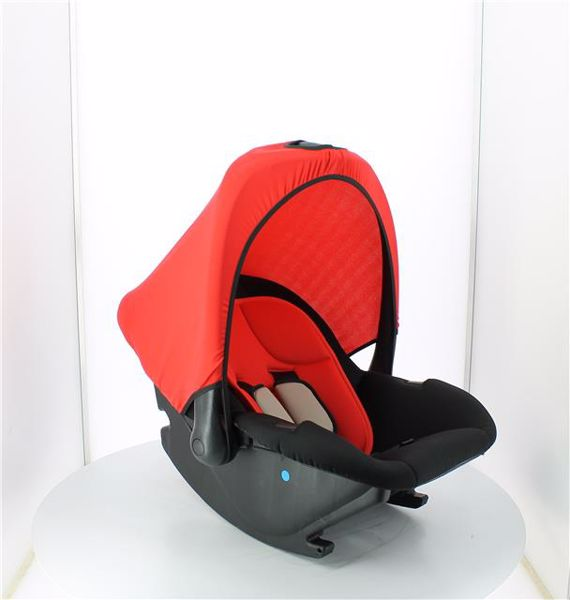 Nania Baby Ride Eco Red hordozó 0-13 kg - Brendon - 118698