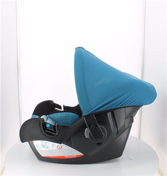 Nania Beone SP Plus Skyline Blue hordozó 0-13 kg - Brendon - 118702