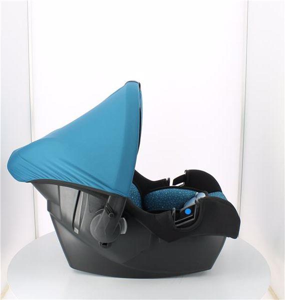 Nania Beone SP Plus Skyline Blue hordozó 0-13 kg - Brendon - 118706