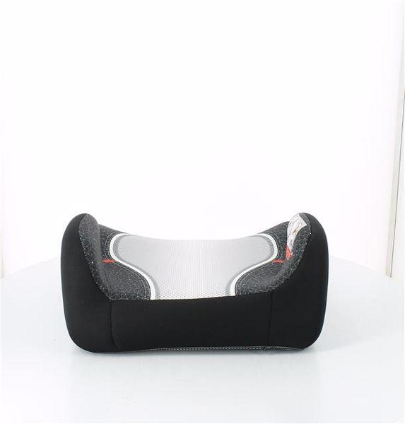 Nania Topo Comfort First Skyline Black ülésmagasító 15-36 kg-ig - Brendon - 118731