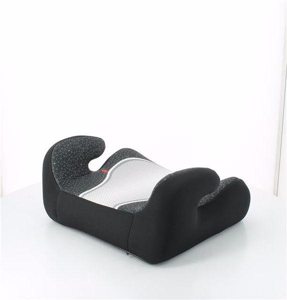 Nania Topo Comfort First Skyline Black ülésmagasító 15-36 kg-ig - Brendon - 118732