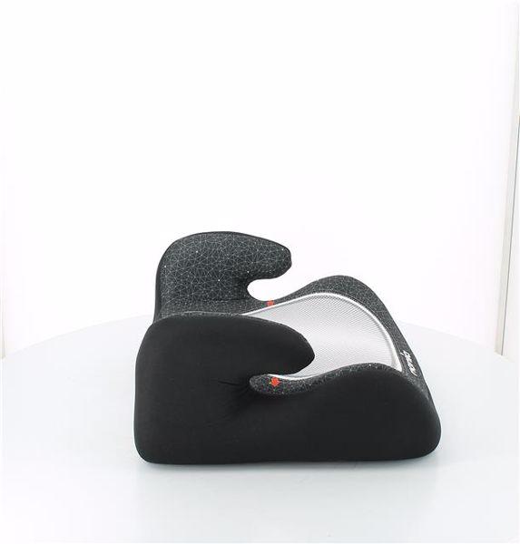 Nania Topo Comfort First Skyline Black ülésmagasító 15-36 kg-ig - Brendon - 118733