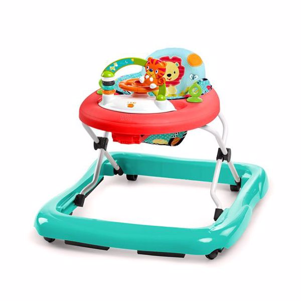 Bright Starts Roaming Safari Walk-A-Bout Walker  bébikomp - Brendon - 118752