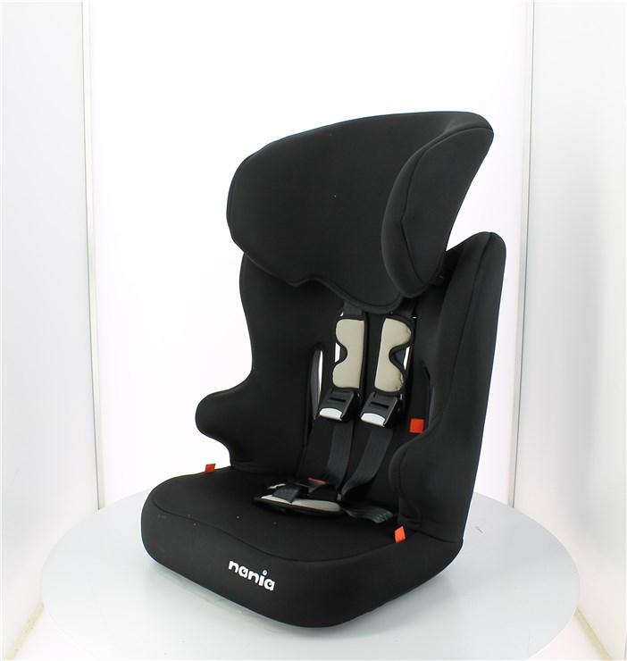 Nania Racer Sp Eco Black gyerekülés 9-36 kg - Brendon - 118842