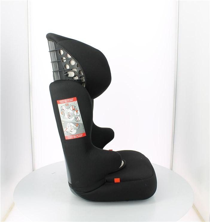 Nania Racer Sp Eco Black gyerekülés 9-36 kg - Brendon - 118847