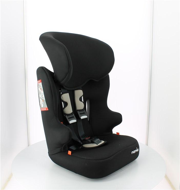 Nania Racer Sp Eco Black gyerekülés 9-36 kg - Brendon - 118848