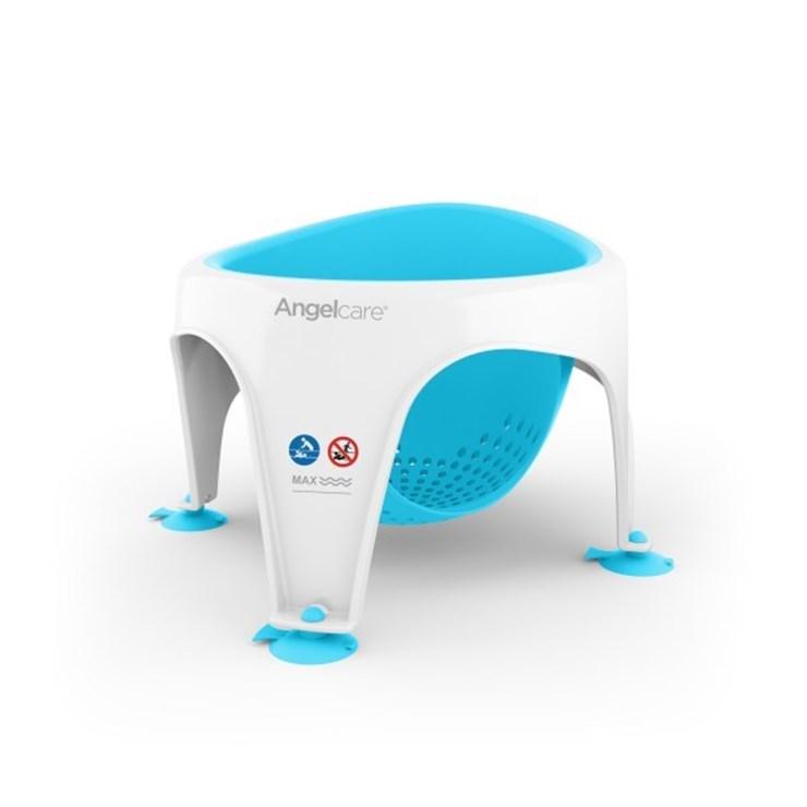 Angelcare Soft Touch Bath Seat Aqua biztonsági fürdető - Brendon - 119163