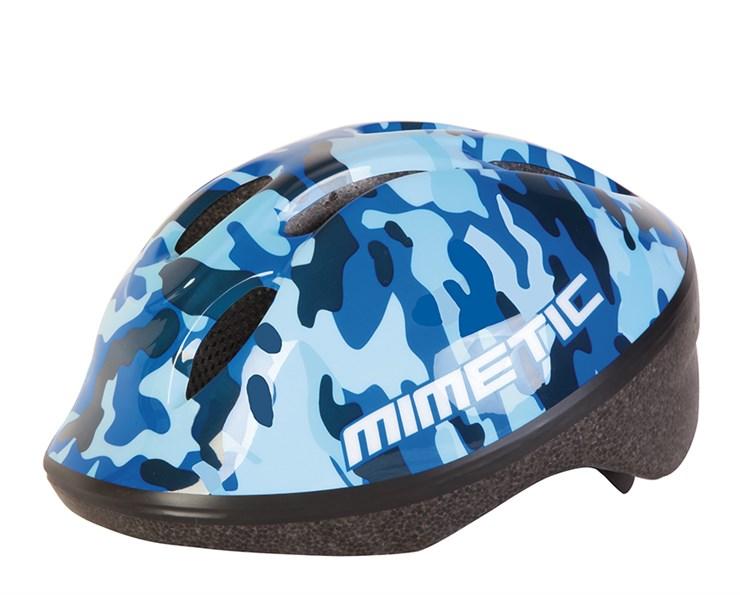 Bellelli Baby Helmet S Blue Mimetic prilba - Brendon - 119996