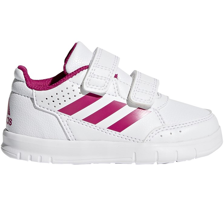 adidas BA9515 White-Pink sportcipő - Brendon - 121429