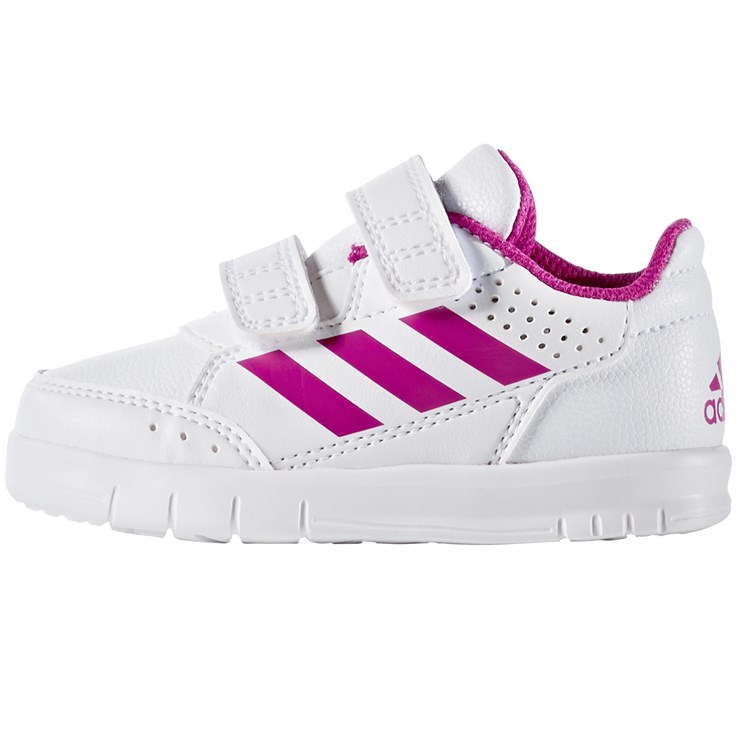adidas BA9515 White-Pink sportcipő - Brendon - 121430