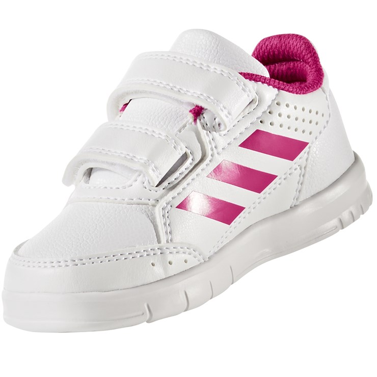 adidas BA9515 White-Pink sportcipő - Brendon - 121431