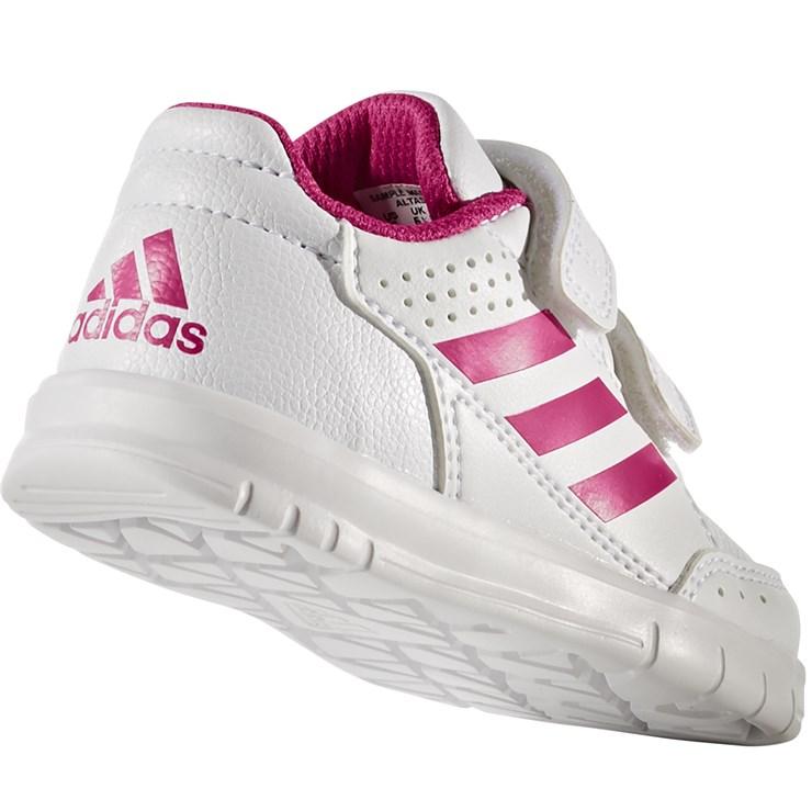 adidas BA9515 White-Pink sportcipő - Brendon - 121432