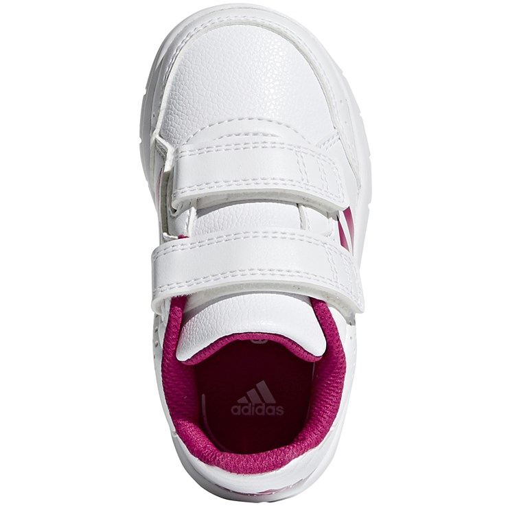adidas BA9515 White-Pink sportcipő - Brendon - 121433