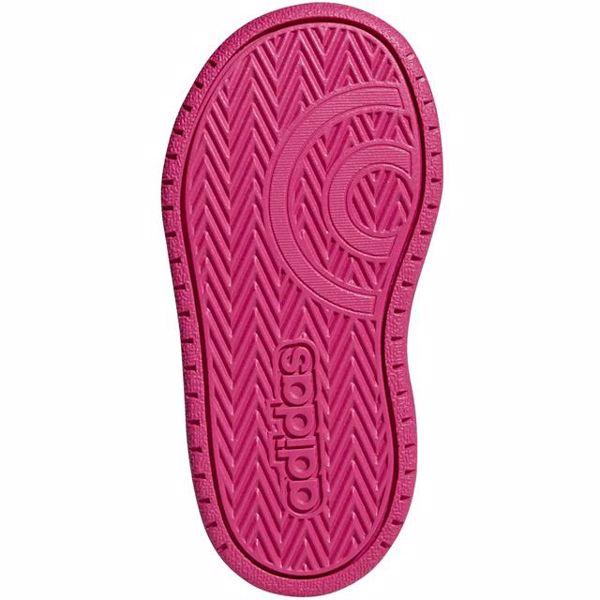 adidas BB7334 White-Black-Pink sportcipő - Brendon - 121440