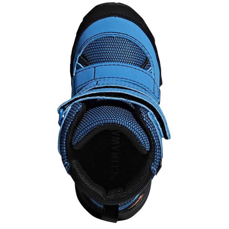 adidas D97659 Blue-Black csizma - Brendon - 121482