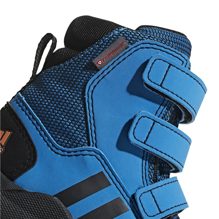 adidas D97659 Blue-Black csizma - Brendon - 121484