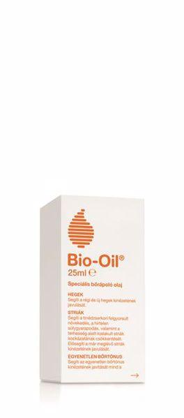 Bio-Oil 25 ml  stria elleni masszázs olaj - Brendon - 121793