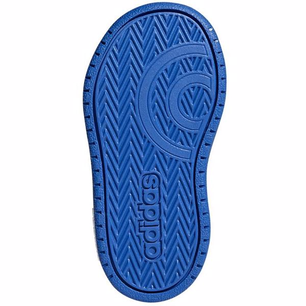 adidas B75964 Grey-White športová obuv - Brendon - 122414