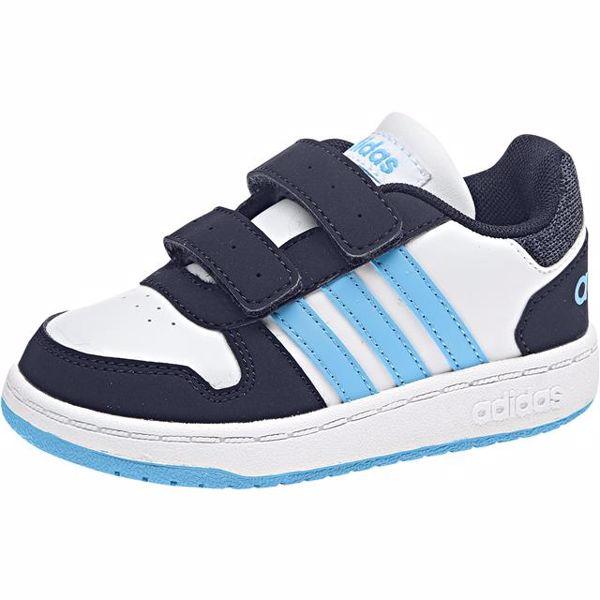 adidas BB7335 White-Navy športová obuv - Brendon - 122444