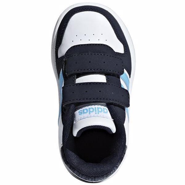 adidas BB7335 White-Navy športová obuv - Brendon - 122445