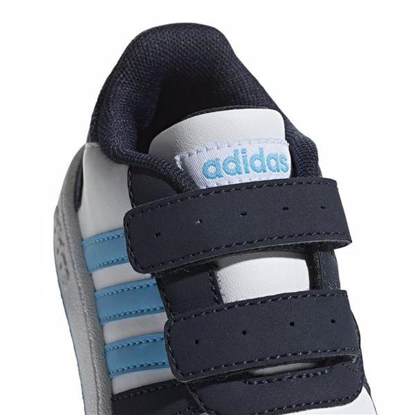 adidas BB7335 White-Navy športová obuv - Brendon - 122447