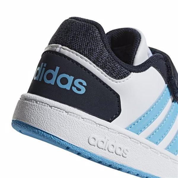 adidas BB7335 White-Navy športová obuv - Brendon - 122448