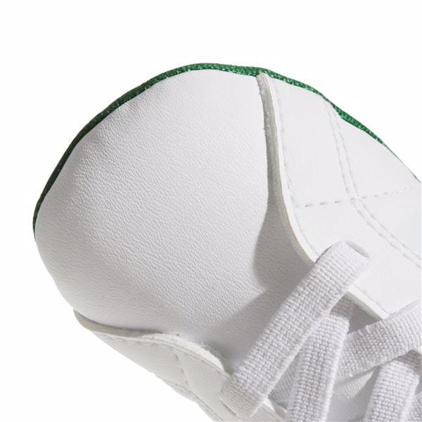 adidas AW4092 White-Green topánky - Brendon - 122476