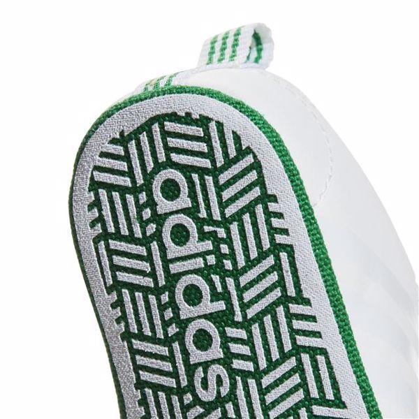adidas AW4092 White-Green topánky - Brendon - 122477