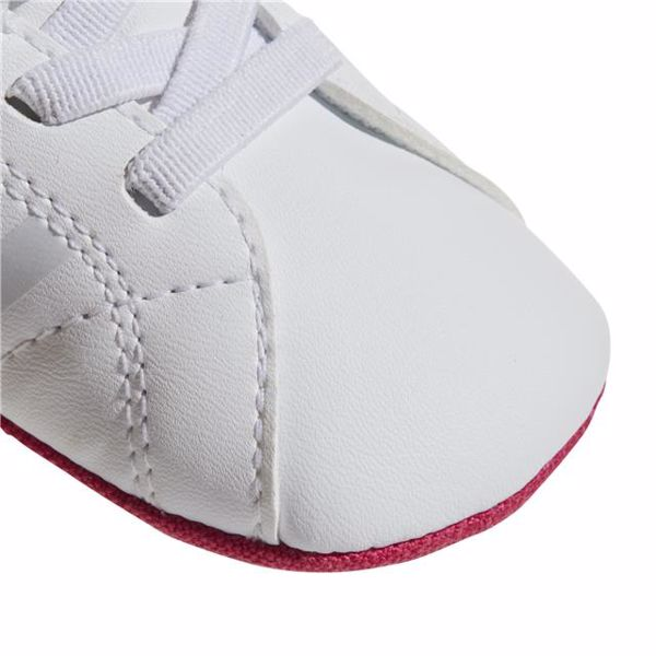 adidas AW4091 White-Pink topánky - Brendon - 122478