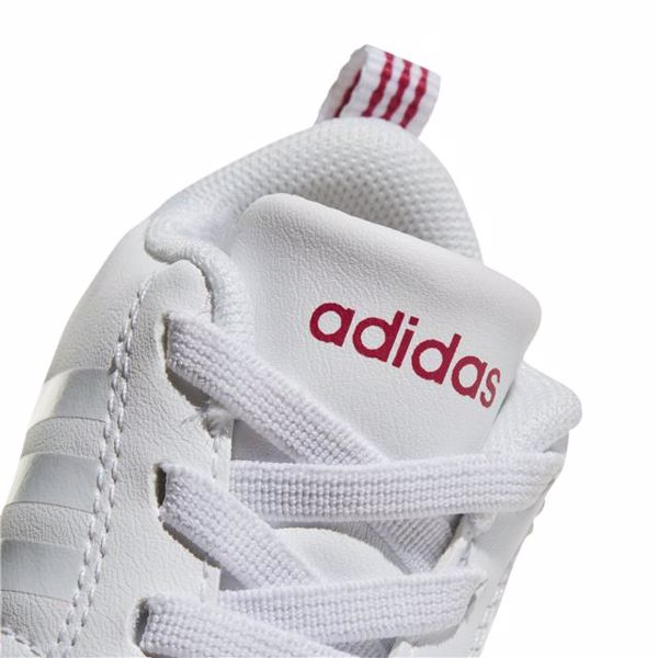 adidas AW4091 White-Pink topánky - Brendon - 122479