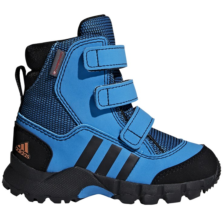 acd8d72386ffb adidas D97659 Blue-Black čižmy - Brendon - 122481 ...