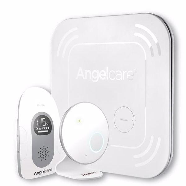 Angelcare AC 117  légzésfigyelő és bébiőr - Brendon - 124743