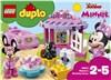 LEGO DUPLO Minnie's Birthday Party 10873  építőjáték - Brendon - 125002