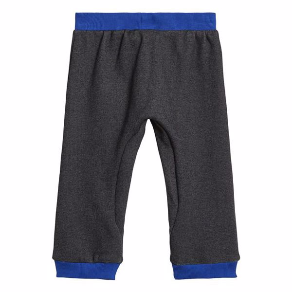 adidas DJ1559 Grey-Blue jogging - Brendon - 127302