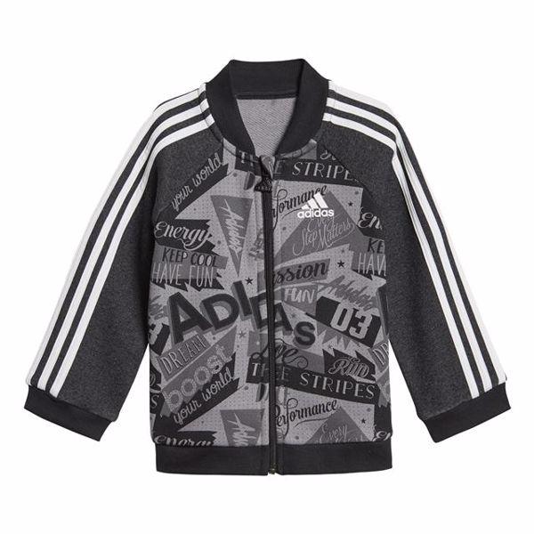 adidas DJ1560 Grey jogging - Brendon - 127307