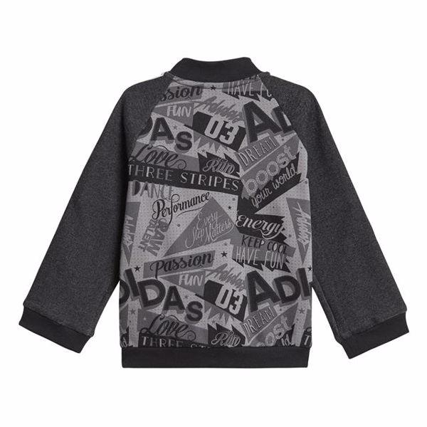 adidas DJ1560 Grey jogging - Brendon - 127308