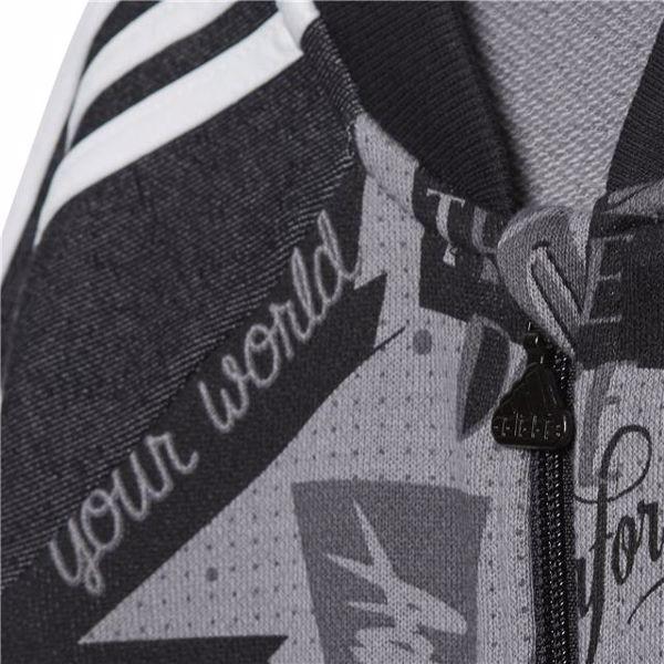 adidas DJ1560 Grey jogging - Brendon - 127311
