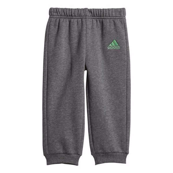 adidas DJ1571 Grey-Green jogging - Brendon - 127325