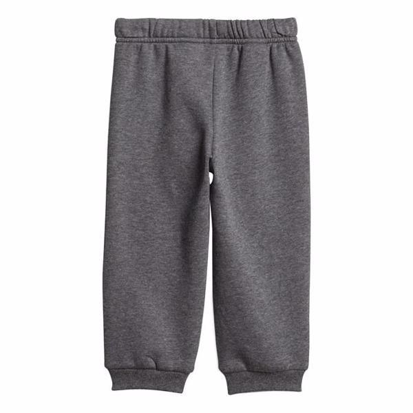 adidas DJ1571 Grey-Green jogging - Brendon - 127326