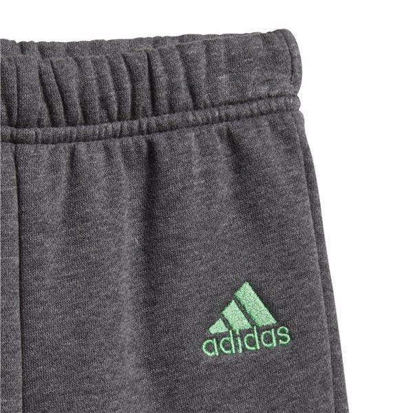 adidas DJ1571 Grey-Green jogging - Brendon - 127329