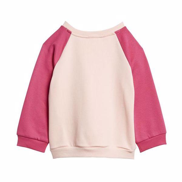 adidas DJ1576 Rose-Pink-Grey jogging - Brendon - 127332