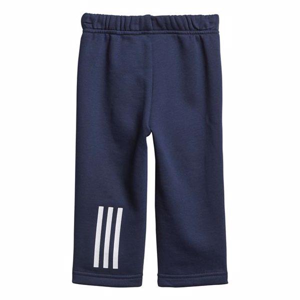 adidas DN8419 Grey-Navy jogging - Brendon - 127347