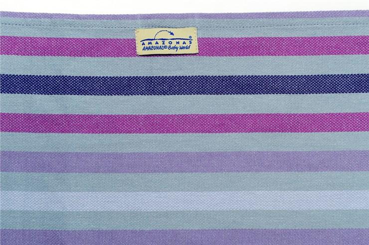 Amazonas Carry Sling 450 Mystic hordozókendő - Brendon - 127405