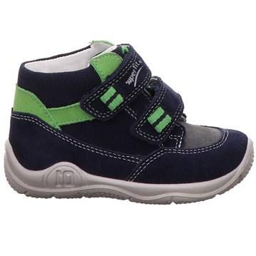Superfit 415 80 Blue Green cipő - Brendon - 127613