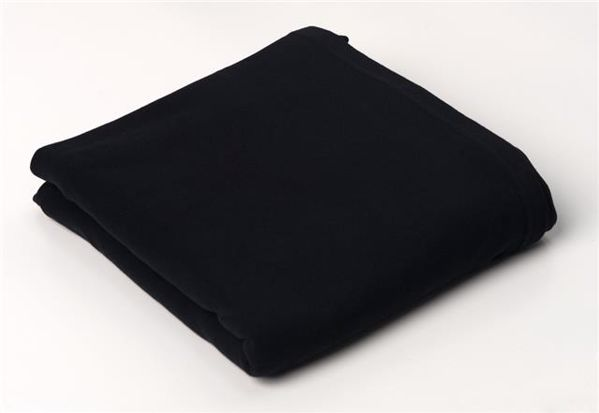 Amazonas Jersey Sling Black hordozókendő - Brendon - 127629