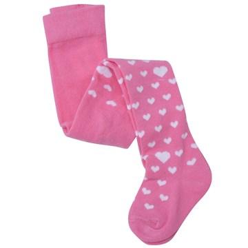 Brendon 90307-97307 1 Rose Hearts 62-86 harisnya - Brendon - 128044