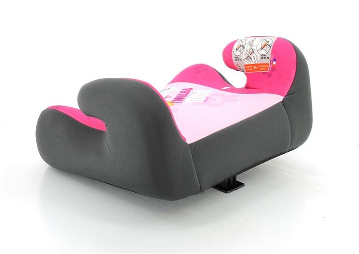 nickelodeon Topo Comfort Paw Patrol-Pink ülésmagasító 15-36 kg-ig - Brendon - 128179