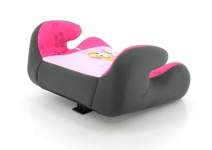 nickelodeon Topo Comfort Paw Patrol-Pink ülésmagasító 15-36 kg-ig - Brendon - 128181