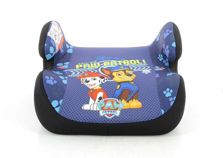 nickelodeon Topo Comfort Paw Patrol-Blue ülésmagasító 15-36 kg-ig - Brendon - 128262