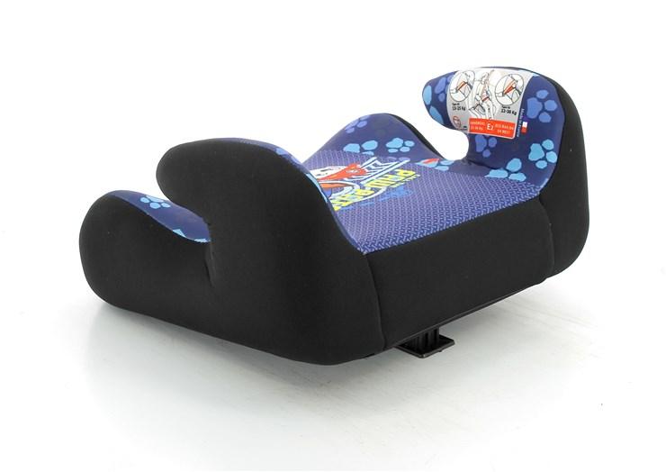 nickelodeon Topo Comfort Paw Patrol-Blue ülésmagasító 15-36 kg-ig - Brendon - 128266
